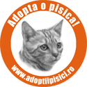Badge Adoptiipisici.ro 125